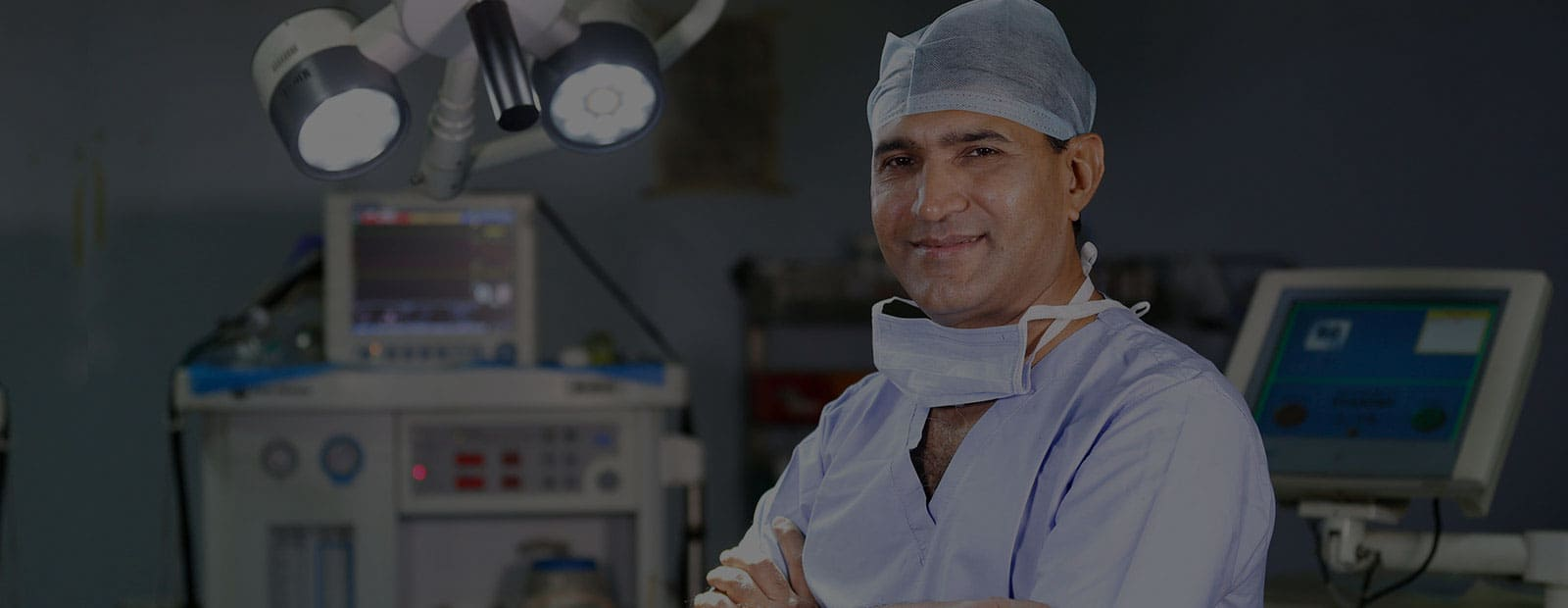 Kidney Hospital in India - Laparoscopic Surgery, Lithotripsy